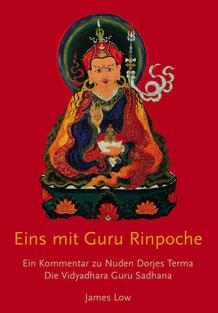 Eins mit Guru Rinpoche von James Low