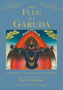 Der Flug des Garuda Titelbild