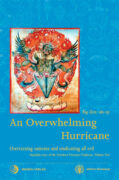 An Overwhelming Hurrican Cover