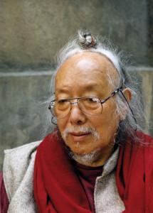 Chimed Rigdzin Rinpoche