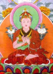 Tulku Tsurlo (Tsultrim Zangpo)